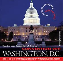 HLAA Convention 2011